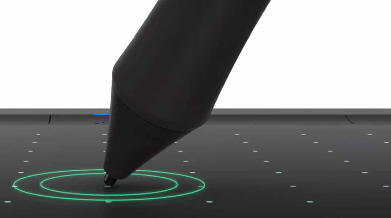 que es una tableta de dibujo y usos