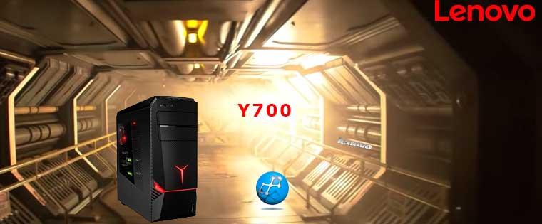 Lenovo Y700 intel i7