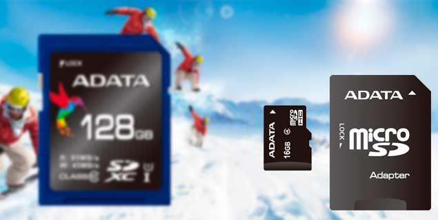 Memoria Para Celular Micro SD ADATA