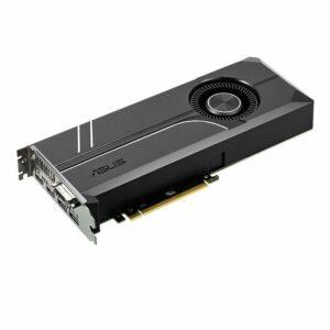 ASUS Geforce GTX 1080 | 8GB TURBO GDDR5X HDCP Ready SLI TARJETA GRAFICA