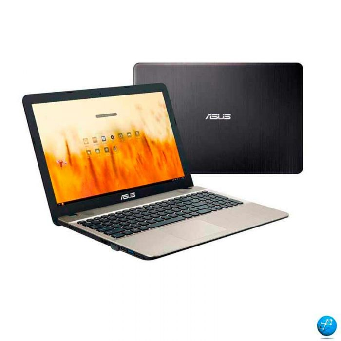 ASUS Intel Core i7 Nvidia | Portátil 14 Pulgadas GT920MX 2GB, DDR4GB ► X441UV-FA267 Chocolate