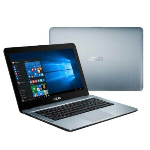 Asus X441U intel i5 | laptop con video dedicado NVidia Gforce GT920MX DDR4 4GB D