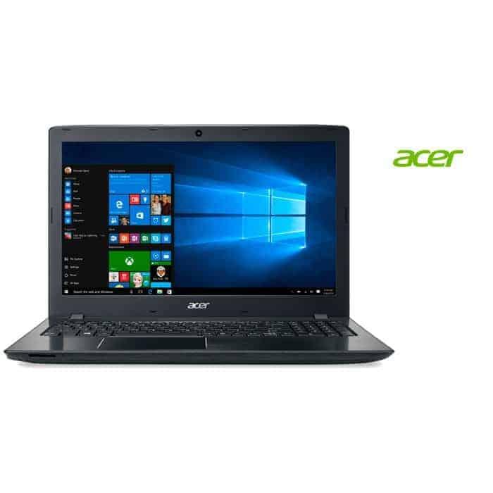 Acer Aspire Intel Core i5 8GB 1TB 14 Nvidia Geforce E5-475G | Portátil con  Aceleradora Gráfica GTX 940MX 2GB DDR3 -NX GCPAL 018