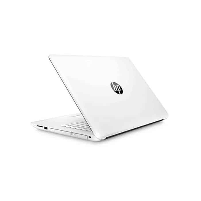 HP 14-Bs011la core i3 4gb Ram 1TB | 14 Pulgadas Blanco- 1GR65LA#ABM