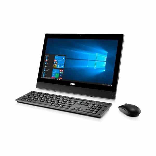 Dell optiplex 3050 all in one   PC CORPORATIVO INTEL CORE I3-T Y WIN PRO