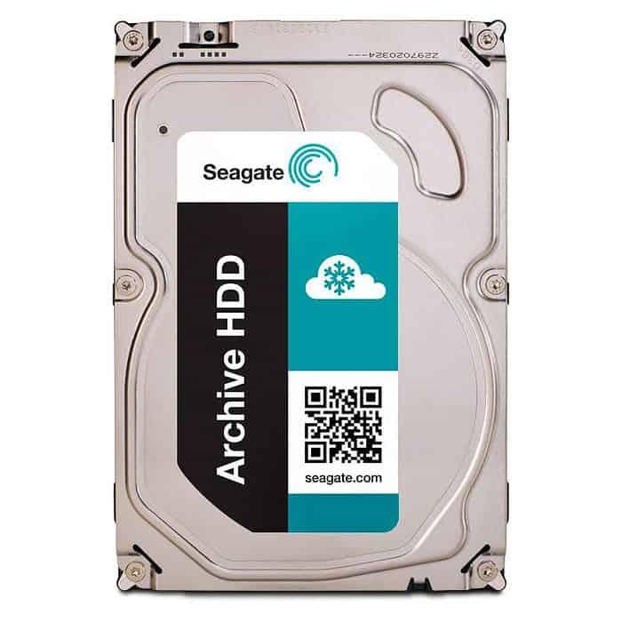 Seagate Barracuda 6TB ST6000DMA03 | Disco Duro interno para PC SATA III 3.5 Inch