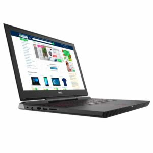 Dell Core i5 GTX 1050 5577 Inspiron 8gb ram SSD 256Gb  | Portatil Gaming 15