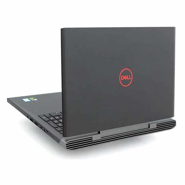 Dell Core i5 GTX 1050 5577 Inspiron 8gb ram SSD 256Gb | Portatil Gaming 15.6 Pulgadas 4GB Video DDR5 -I5577-5335BLK-PUS