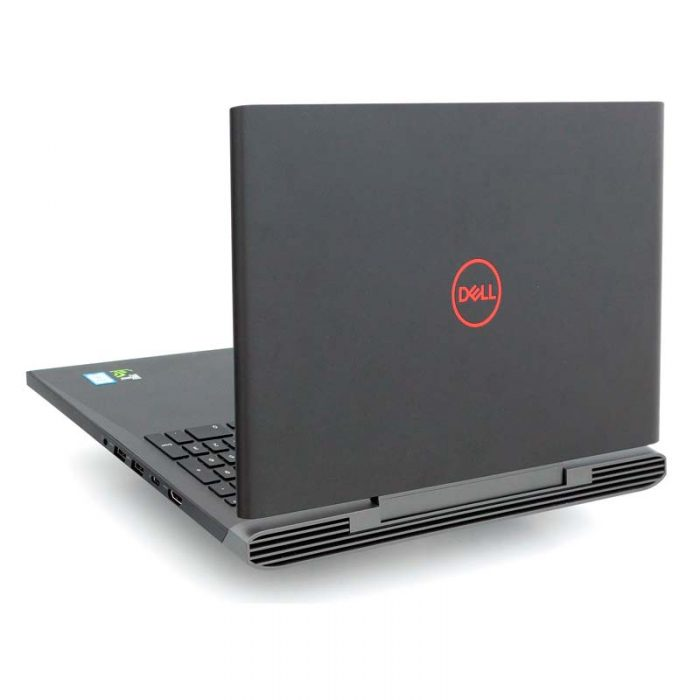 Dell Core i5 GTX 1050 5577 Inspiron 8gb ram SSD 256Gb  | Portatil Gaming 15.6 Pulgadas 4GB Video DDR5 -I5577-5335BLK-PUS