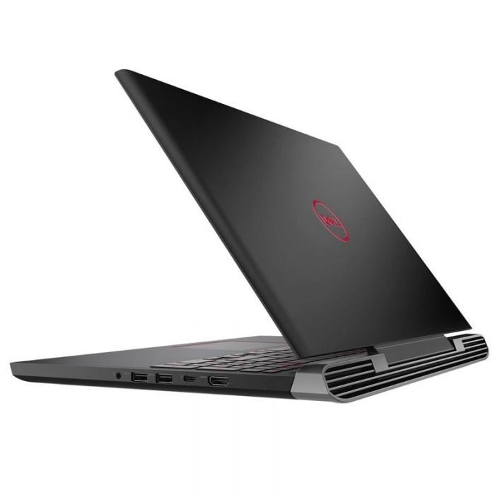 Dell Inspiron 15 5000 5577 GTX 1050 Intel Core i5  | Portatil i5-7300HQ 4GB DDR4 Video 4GB HDD 1TB-K7NK3I557_i541BuW10s