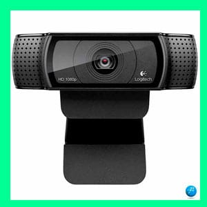Logitech c920 webcams