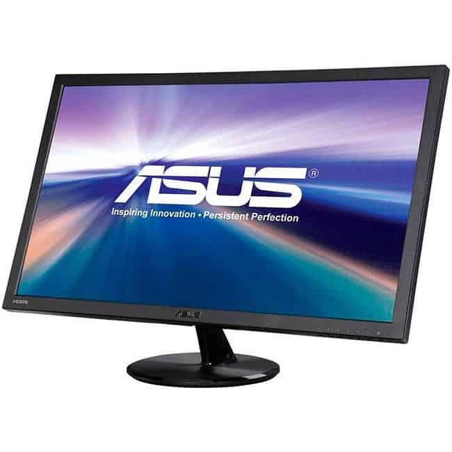 Monitor Gamer Asus 27 | ASVP278H 1ms 27 pulgadas Full HD-Gaming