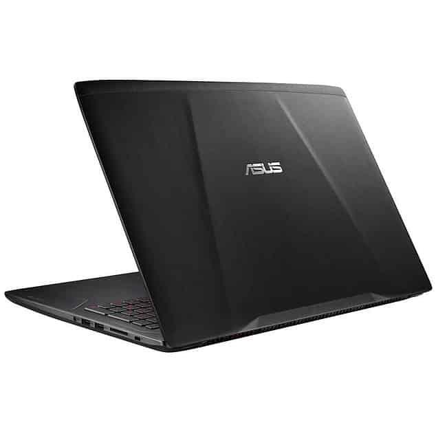 "Asus ROG-Republic of Gamer i7 | FX53VD-RH71 intel i7 7700HQ Nvidia GTX1050 2GB RAM8GB 15.6""- ROG"