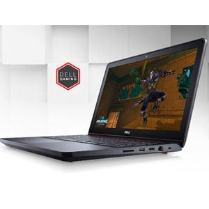 Dell Gamer Inspiron i7 5577