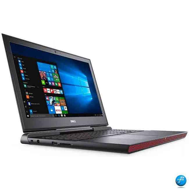 Dell inspiron 15 7000 | Portatil Gamer intel Core i7, RAM 8GB, GeForce GTX 1050 Pantalla 15.6 Pulgadas