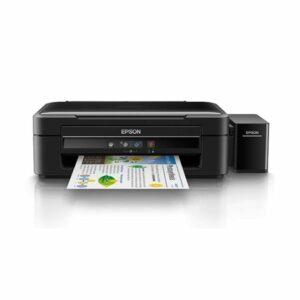Impresora de Tinta Continua | Epson L380 Copiar Imprimir Scanear Multifuncional- Oferta Limitada 1