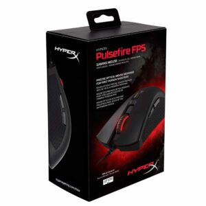 KINGSTON MOUSE FPS GAMING PULSEFIRE 1