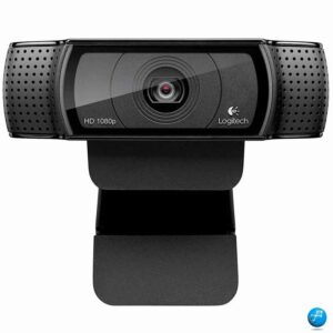 Logitech c920 webcams | webcam online En alta definición Full HD 1080p para Skype, o HD 720p 1