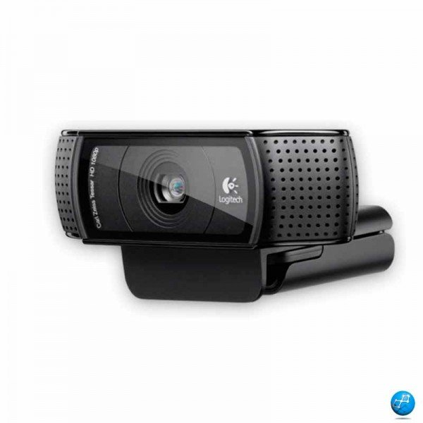 Logitech c920 webcams | webcam online En alta definición Full HD 1080p para Skype, o HD 720p