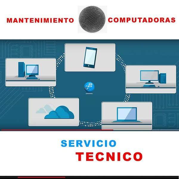Mantenimiento de computadores bucaramanga