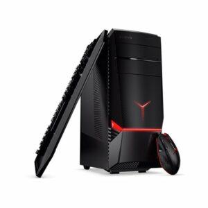 Lenovo Y700 intel i7 | Torre Para Juegos Y700 RAM 16GB NVIDIA® GTX 1070 8192MB SSD128GB+1TB 1