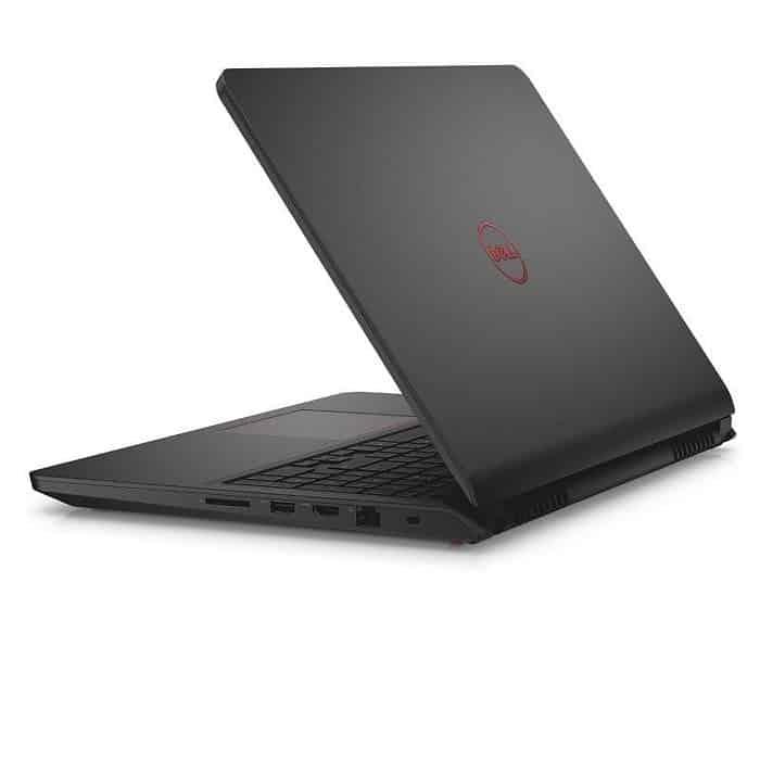 Dell intel i7 septima   5577 Intel i7 7700HQ GTX 1050 SSD 512 Ram 16GB 15.6 Pulgadas-Gaming