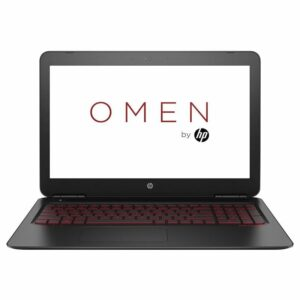 HP Omen intel i7 | 7700HQ Gforce GTX1050 DDR4 8GB D.Duro 2TB 15.6""