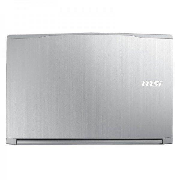 MSI Gaming PE62 7RD | Intel Core i7-7700HQ/8GB/1TB/GTX 1050 4GB/15.6 Pulgadas