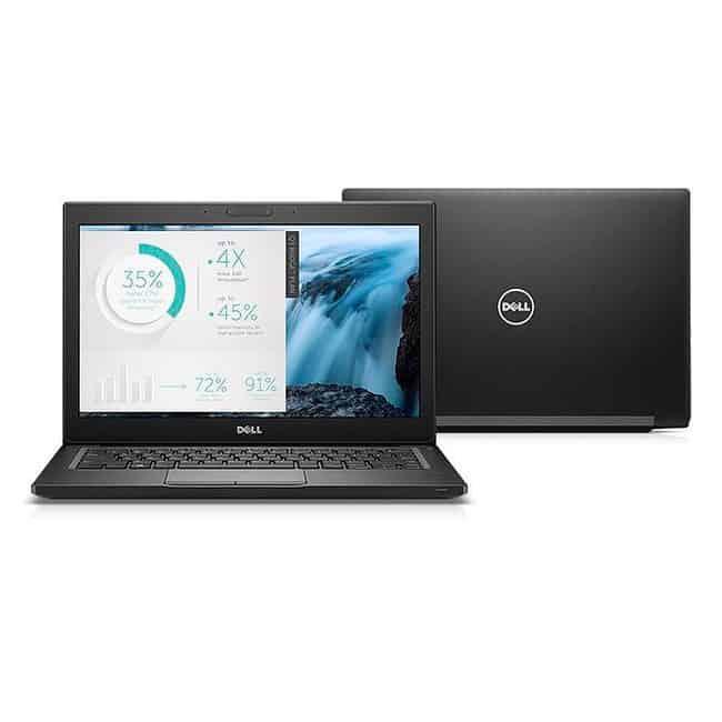 Dell Latitude E7820 Intel Core i5   SSD 256GB Ram 4GB ,12.5 Pulg Win10 Pro Garantía 3 Años