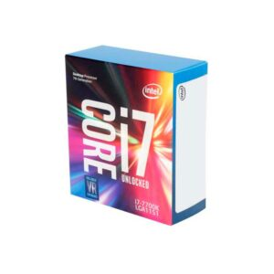 Procesador Intel® Core ™ i7 7700K | Max Turbo 4