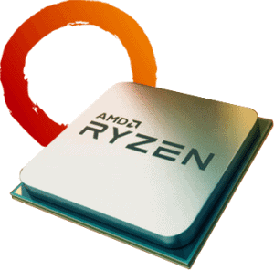 Procesadores AMD Ryzen 5 1600 | 3.6GHz MAX TURBO CORE SPEED