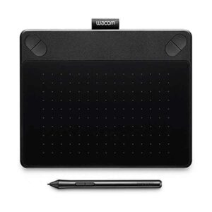Wacom Intuos Art Pen and Touch Mediana | Tableta Digitalizadora Creative Pen & Touch Tablet Mediana | CTH690AK