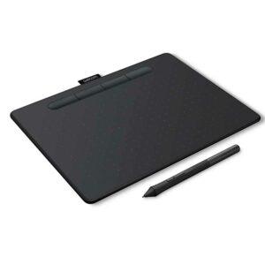 Wacom Intuos Basic CTL4100 Black Pen Small