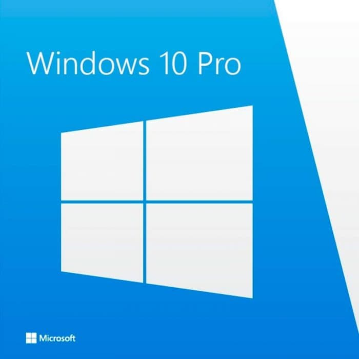 Windows 10 Profesional | Sistema Operativo Para Computadores y Portatiles Empresariales-OEM
