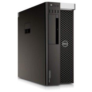 Workstation Dell | Modelo: Precision 3420 SFF INTEL i7 RAM 8GB SATA 1TB NVIDIA QUADRO K420 2GB