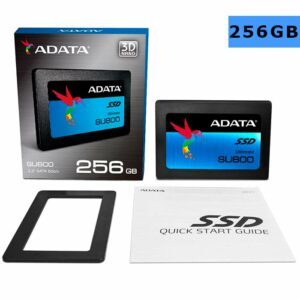 Disco de estado solido adata 256gb sata-2.5