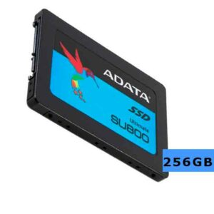 Disco de estado solido adata 256gb sata-2.5