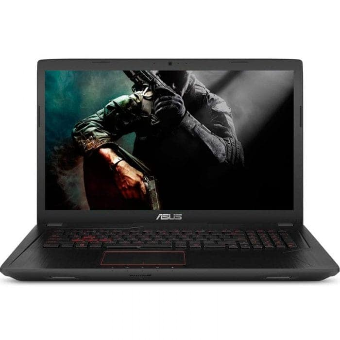 asus gamer intel i core i7 nvidia ssd 120GB