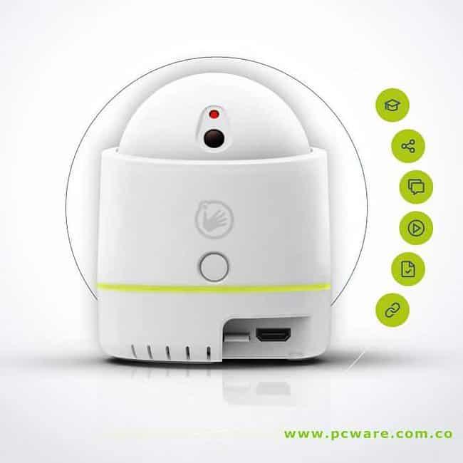 Tomi 7 pizarra digital interactiva lapiz optico con mando interactivo