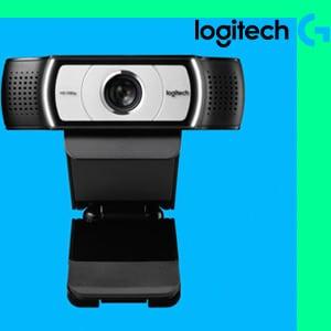 Cámara Web Logitech C930e
