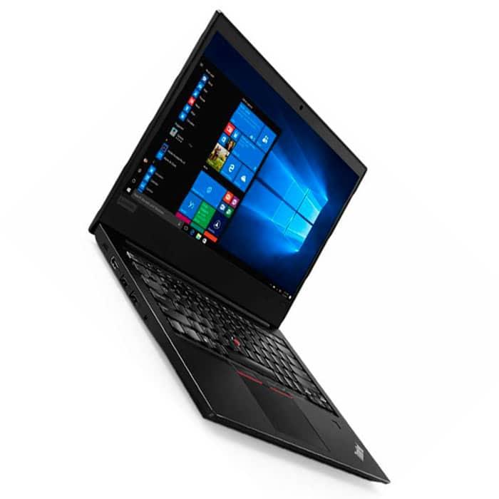 ▷ Lenovo ThinkPad E480 Portátil Corporativo intel Core i7 Video 2GB