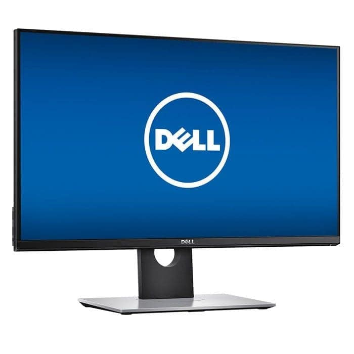 monitor 27 dell p2717h g led