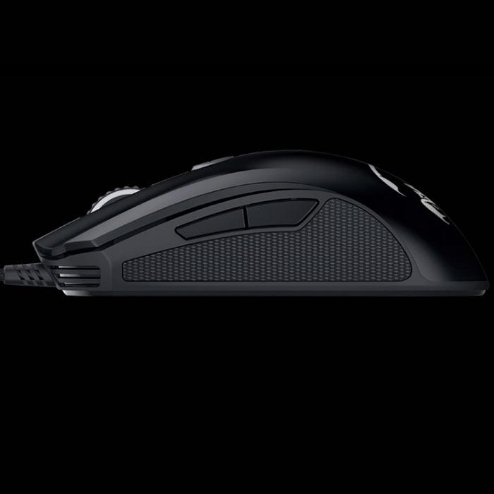 mouse gamer genius m8 610 8200 dpi