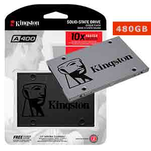 disco duro ssd 480gb sd kingston 2.5 pulgadas sata sa400S37