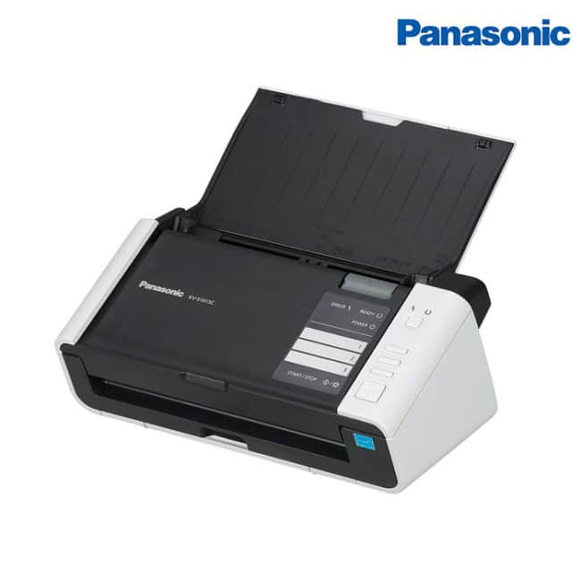 escaner gestion documental panasonic kv-sl1015c-m