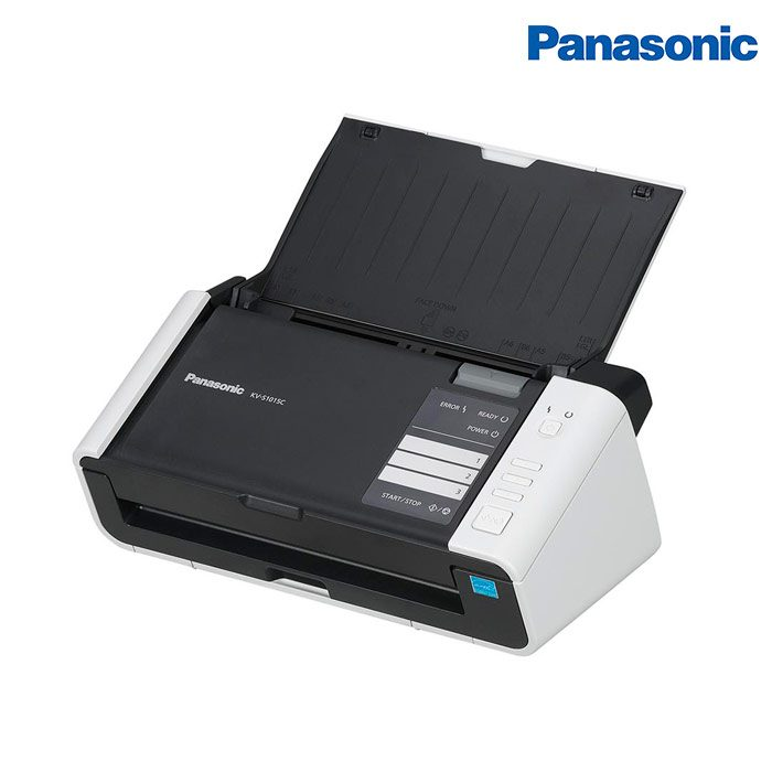 escaner gestion documental panasonic kv-sl1015c-m