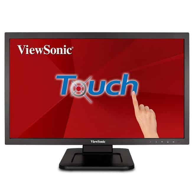 pantalla tactil para Pc 22 pulgadas viewsonic