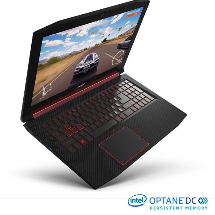 port til gaming acer nitro 5 an515 51 intel core i5 gamer pcware. Black Bedroom Furniture Sets. Home Design Ideas