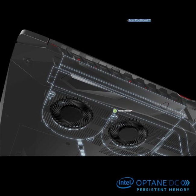 portatil gaming acer nitro 5 an515 51 intel core i5