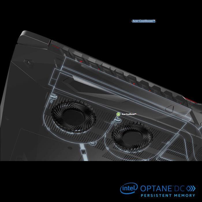 portatil gaming acer nitro 5 an515 51 intel core i5